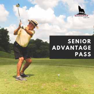 Senior Advantage Pass
