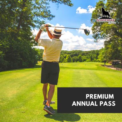 Premium Annual Pass